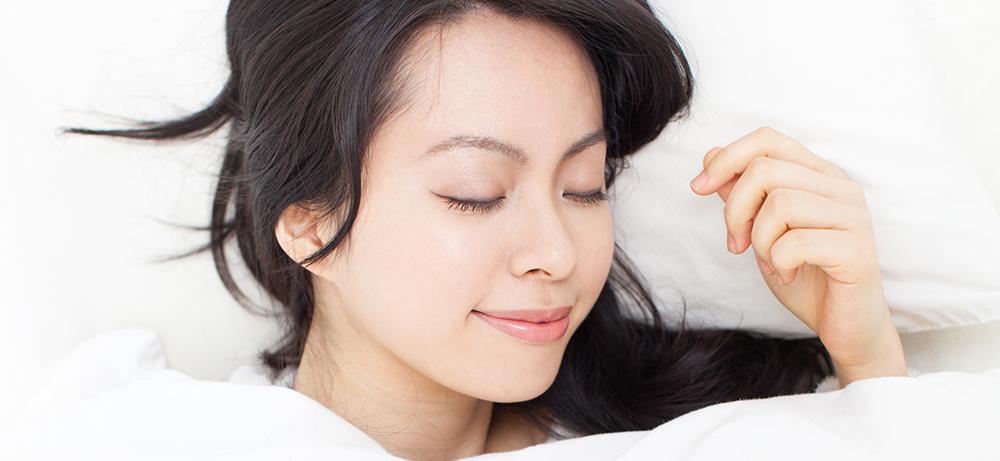 ノイズに安眠効果!? 睡眠の質を向上させる5ヵ条とは